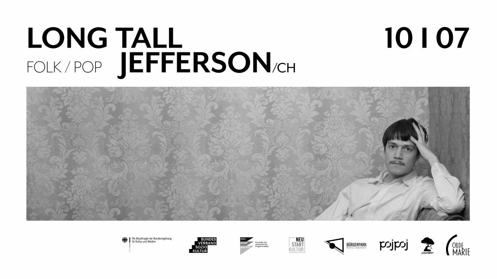 LONG TALL JEFFERSON