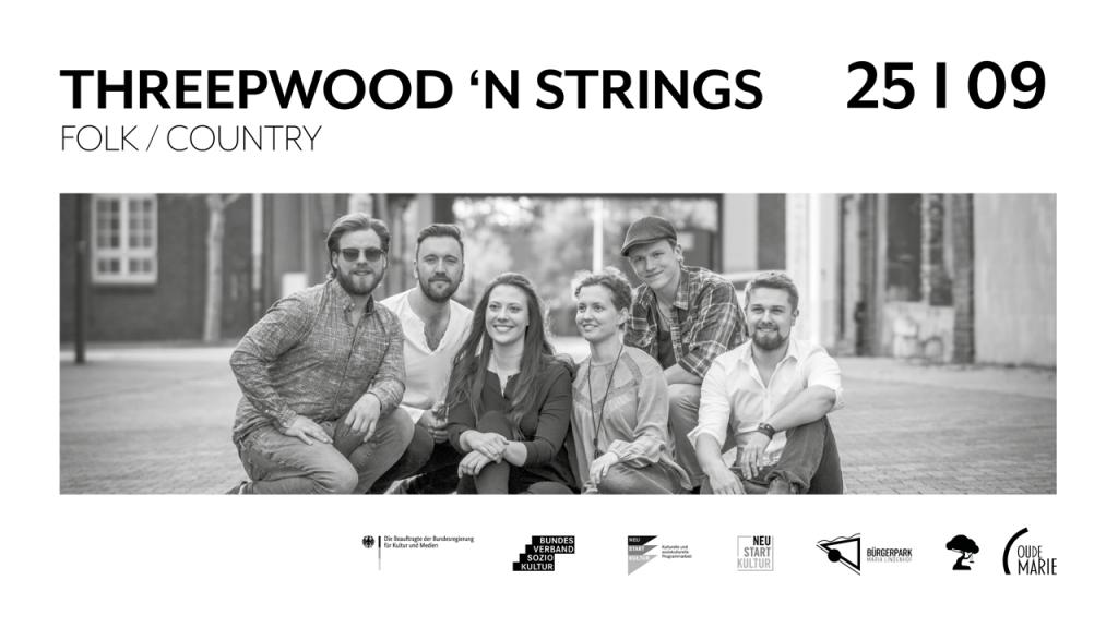 Threepwood 'n Strings